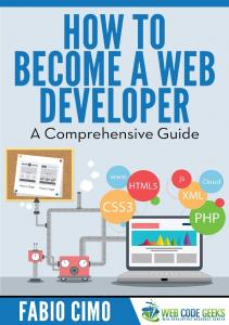 How to become a Web Developer. How to become a Web Developer