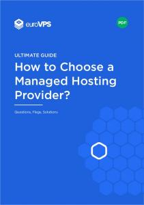 How to Choose a Managed Hosting Provider?