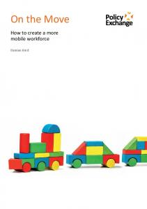 How to create a more mobile workforce