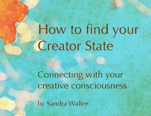 How to find your Creator State