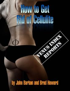How To Get Rid of Cellulite- With Bryan Chung Page 1 of 14