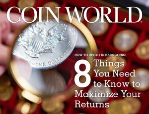HOW TO INVEST IN RARE COINS: Things You Need to Know to Maximize Your Returns