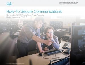 How-To Secure Communications