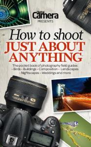 How to shoot JUST ABOUT ANYTHING PRESENTS