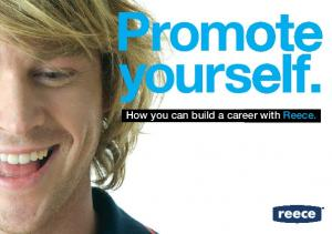 How you can build a career with Reece
