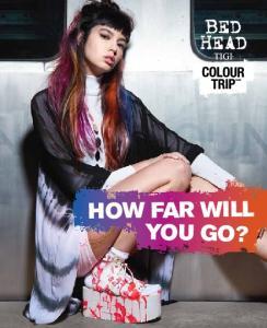 HOWFARL YOUL HOW FAR WILL YOU GO?
