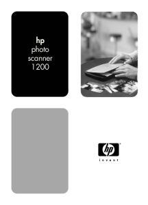 hp photo scanner 1200