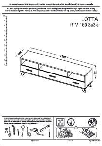 HR- Upute za montažu