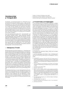 hrottimmobilien: 179 BauGB 2013