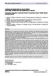 HSJ HEALTH SCIENCE JOURNAL VOLUME 2, ISSUE 3 (2008)