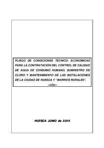 HUESCA JUNIO de 2.014