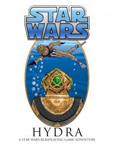 hydra a star wars roleplaying game adventure