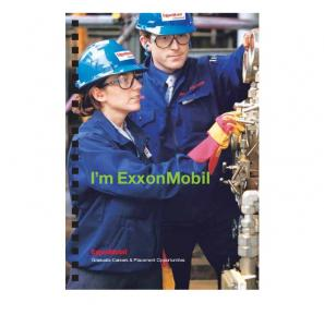 I m ExxonMobil. Graduate Careers & Placement Opportunities