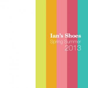 Ian s Shoes Spring Summer