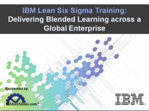 IBM Learning 2014 IBM Corporation