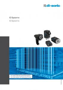 ID Systeme ID Systems