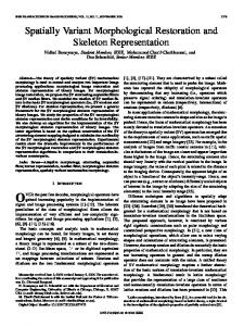 IEEE TRANSACTIONS ON IMAGE PROCESSING, VOL. 15, NO. 11, NOVEMBER