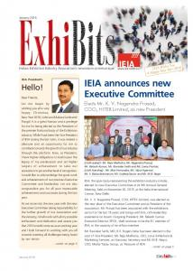 IEIA announces new Executive Committee
