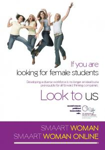 If you are looking for female students