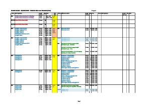 IGCSE - SUMMER 2016 exam timetable (Final)