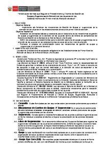 II. AMBITO DE APLICACION