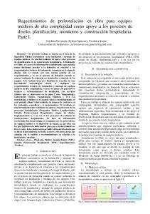 II. DESARROLLO DE LA PROPUESTA