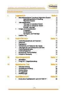 II. Innere Struktur Seite 13