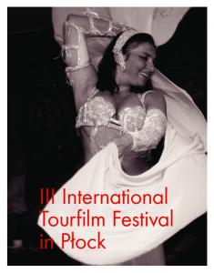 III International Tourfilm Festival in Płock