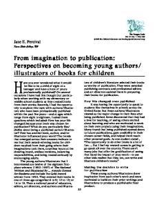illustrators of books for children
