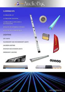 ILUMINACION LED LED LIGHTING