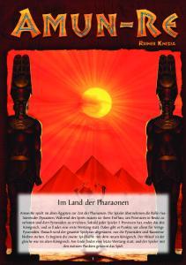 Im Land der Pharaonen