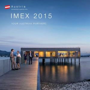 IMEX your austrian partners