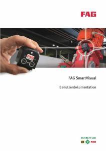 Impressum. Originalbetriebsanleitung FAG Industrial Services GmbH