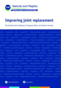 Improving joint replacement