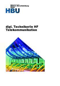 in HF Telekommunikation