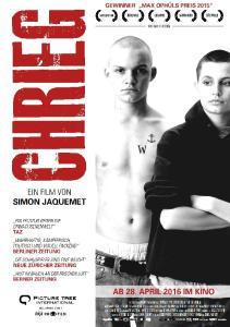 in Kooperation mit CHRIEG Ein Film von Simon Jaquemet Kinostart: 28. April 2016