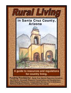 in Santa Cruz County, Arizona