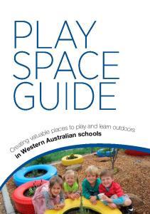 in Western Australian schools