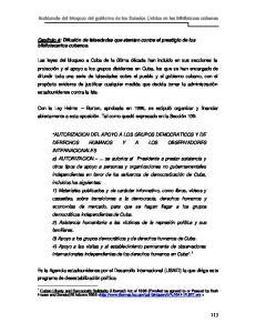 Incidencia del bloqueo del gobierno de los Estados Unidos en las bibliotecas cubanas