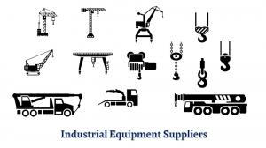 Industrial Equipment Suppliers in UAE