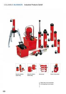 Industrial Products GmbH