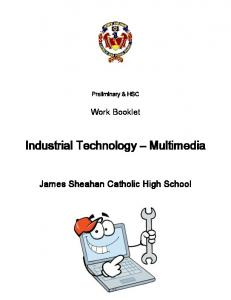 Industrial Technology Multimedia