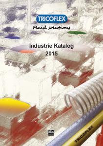 Industrie Katalog 2015