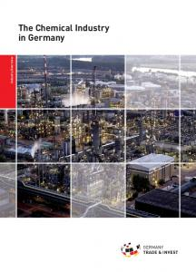 Industry Overview. The Chemical Industry in Germany