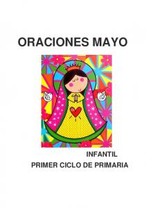 INFANTIL PRIMER CICLO DE PRIMARIA