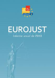 Informe anual de 2013