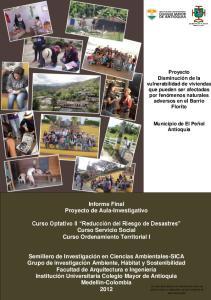 Informe Final Proyecto de Aula-Investigativo