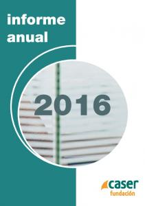 informeanual 2016 sumario
