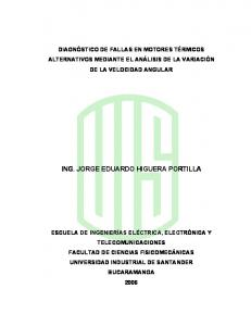 ING. JORGE EDUARDO HIGUERA PORTILLA
