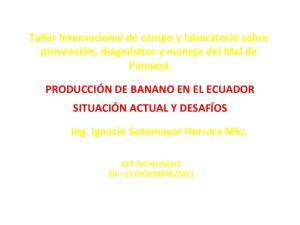 Ing.*Ignacio*Sotomayor*Herrera*MSc.*